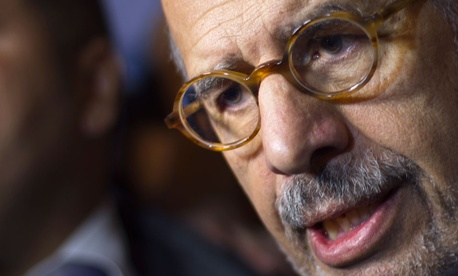 Egypt's Mohamed ElBaradei may not be America's man in Cairo