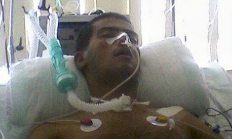 Ugur Kantar spent 80 days in a coma before dying from wounds inflicted by his torturers.
