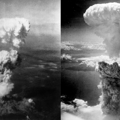 an argument to justify the dropping of the atomic bomb Atomic bomb dropped on hiroshima the united states becomes the first and only nation to use atomic weaponry during wartime when it drops an atomic bomb on the japanese city of hiroshima.