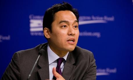 Daniel Prieto III