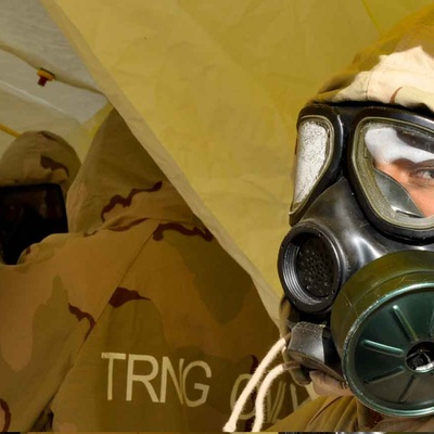 Obama's Wrong, Securing Syria's Chemical Weapons Require Boots on the Ground