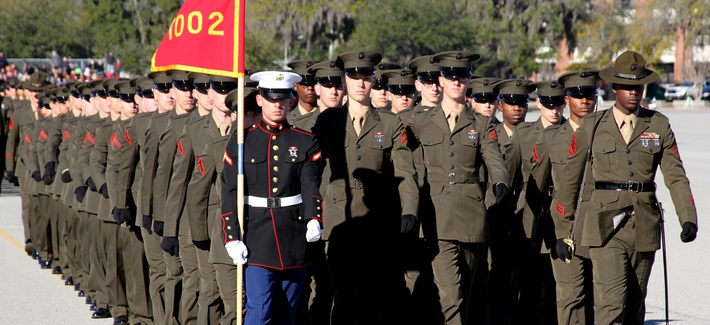 Amos: America Needs a Robust Crisis Response Force - Defense One