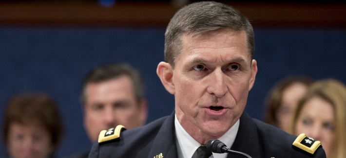 Defense Intelligence Agency Director Lt. Gen. Michael Flynn is on a mission to reform military intelligence.