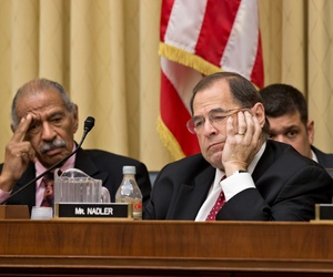 """The House Judiciary Committee must be the primary Committee at the center of this reform,"" Rep. Jerrold Nadler, D-N.Y said."