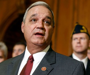 House Veterans Affairs Committee Chairman Rep. Jeff Miller, R-Fla.