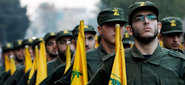 What Is Hezbollah Doing in Europe?