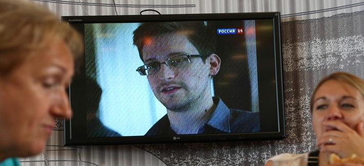 Hero or Traitor? Edward Snowden and the ... - HKS Case Program