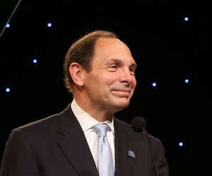 VA Secretary Bob McDonald agreed to put downgrades of certain employees on hold.