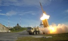 A Terminal High Altitude Area Defense (THAAD) interceptor is launched during a 2013 test.