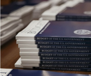 Obama's fiscal 2015 budget did not ask federal employees to contribute more toward their retirement, but it did propose 136 program cuts and consolidations.