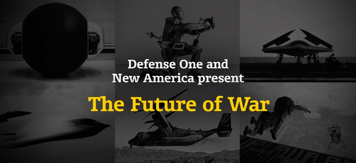 What Is the Future of War?