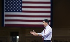 Wisconsin Gov. Scott Walker speaks during the Conservative Political Action Conference, on Feb. 26, 2015.