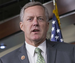 Rep. Mark Meadows, R-N.C., said the oversight subcommittee he chairs will make an effort to improve relations with federal employees.