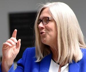 Sue Gordon, NGA's deputy director