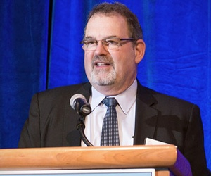 Federal CIO Tony Scott