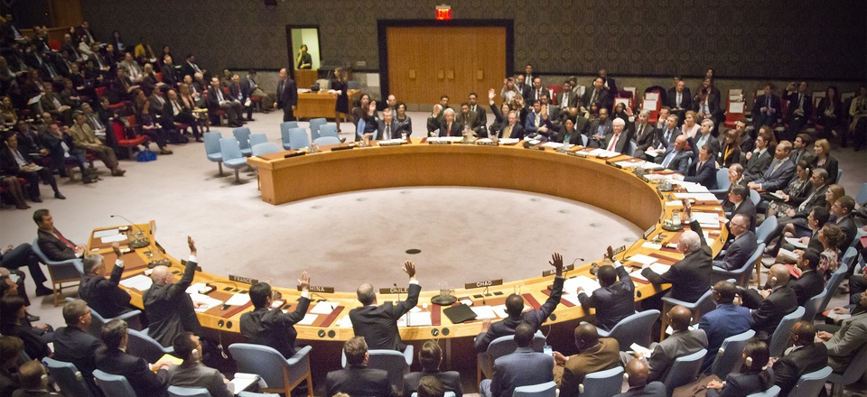 an analysis of the concept of veto power in the united nations security council The concept of a veto body originated with the  united nations security council veto power  specifically in tsebelis' analysis a veto player is one who can stop.