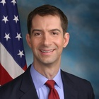 Sen. Tom Cotton, R-Arkansas