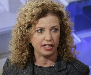 Former Democratic National Committee Chair Debbie Wasserman Schultz
