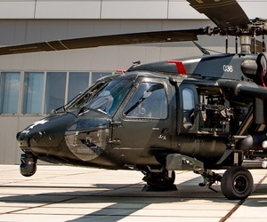 Lockheed has helped Sikorsky add weapons to its widely used Black Hawk helicopter.