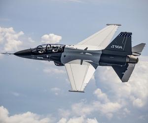 Lockheed Martin and, ... ]