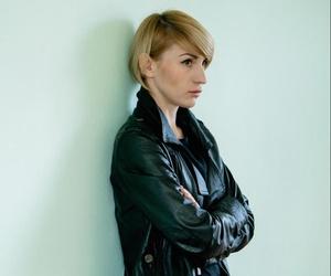 Алиса Шевченко / AKA Alisa Shevchenko, poses for Russian Forbes in 2014.