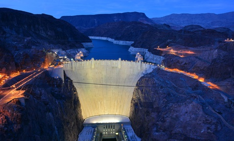 If hackers were able to seize the controls of a critical infrastructure asset such as the Hoover Dam, they could demand a huge ransom to return control, and there's a good chance the asset owner or the government would have to pay up.