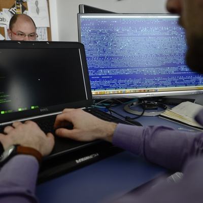 http://www.defenseone.com/technology/2017/06/ukraine-police-say-source-tuesdays-massive-cyber-attack/139028/