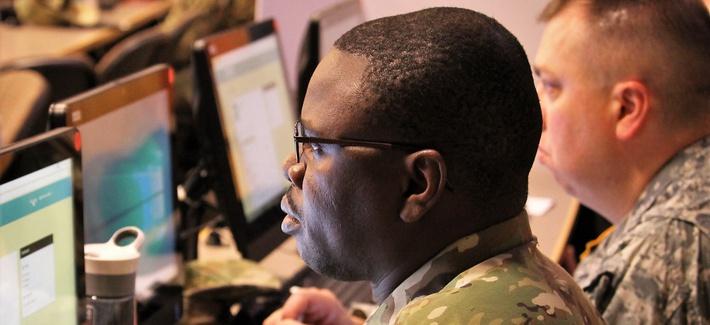U.S. Army Master Sg, ... ]