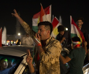 The Kurdish referendum on support for independence has stirred fears of instability across the region, as the war against the Islamic State winds down.