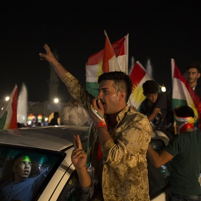 'It's Never a Good Time for the Iraqi Kurds to Become Independent'