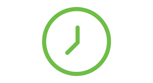 Clock, Time of Event