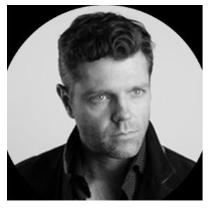 Profile Picture of Patrick Tucker.