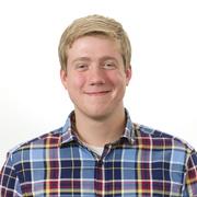 Dustin Volz