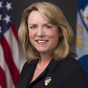 Deborah Lee James