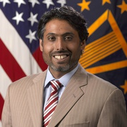 Vikram J. Singh