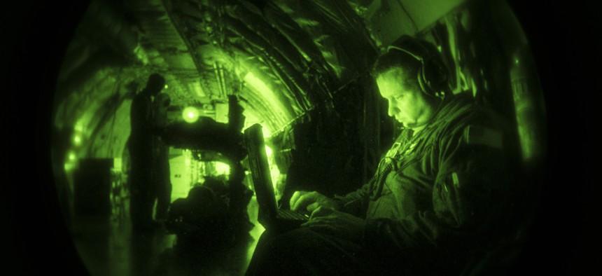 909th KC-135 trains ROKAF F-15, 18th AES aircrews.