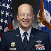 Gen. John W. Raymond