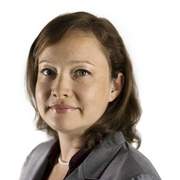 Heather Kuldell