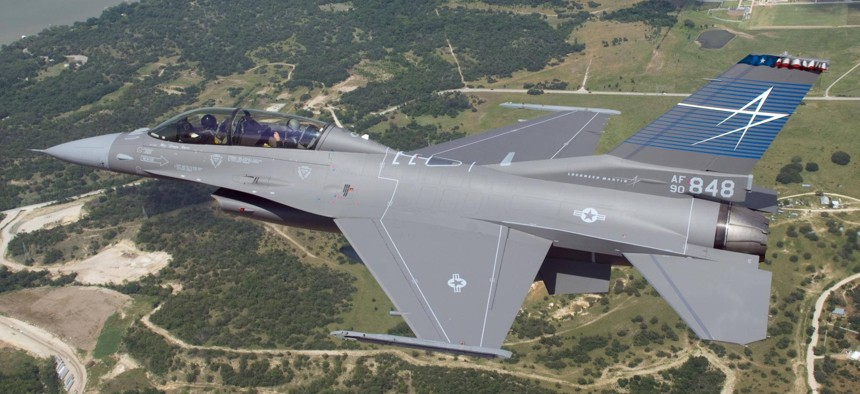 Lockheed is proposing an F-16 assembly line in India.