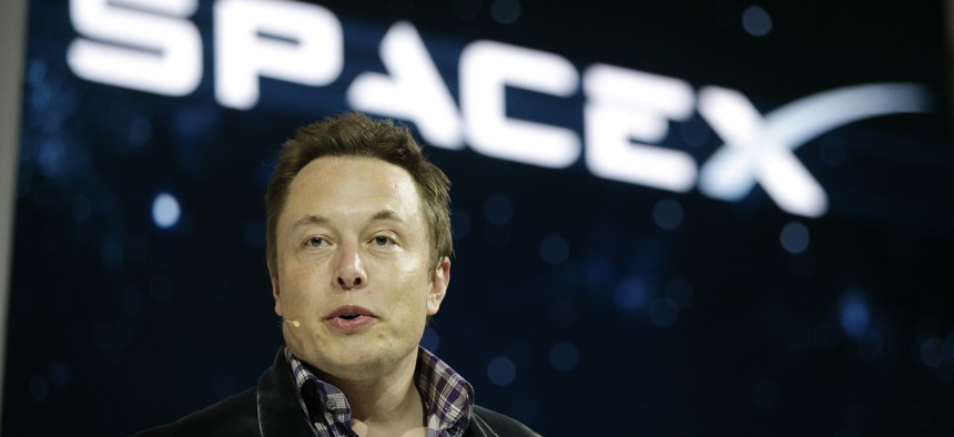 Trump's immigration restrictions are making it harder for immigrants like SpaceX founder Elon Musk to get to or stay in the United States.