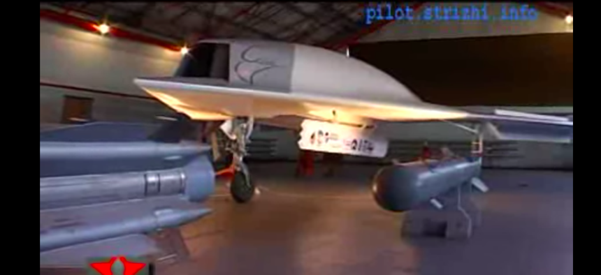 """Video about the first Russian UCAV  (unmanned combat air vehicle) the MiG SKAT """"Manta Ray"""" including their development, weapons, systems and technology. Video about the first Rus"""