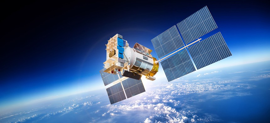 Tyvak Lockheed: Tyvak received an investment from Lockheed Martin Ventures which is making a strategic investment in Terran Orbital, Lockheed says Tyvek an expert in nanosatellite design, development, manufacturing, testing and launch.