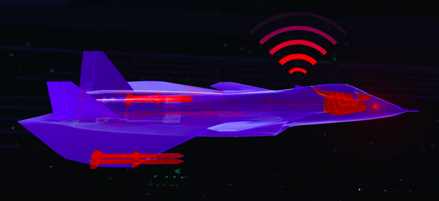 The Cyber Anomaly Detection System tells pilots when their plane is being hacked.