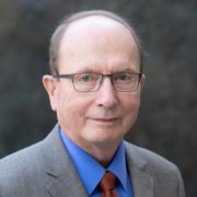 Charles A.Stevenson
