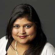 Chandrima Das
