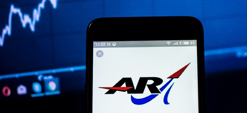 U.S. antitrust regulators have extended their review of Lockheed Martin's planned acquisition of Aerojet Rocketdyne.