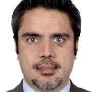 M. Ashraf Haidari