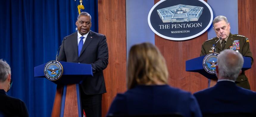 Hochrangige US-Generäle haben in Bezug auf die Kriege in Afghanistan und im Irak eklatant gelogen, um ihre Karrieren zu fördern,