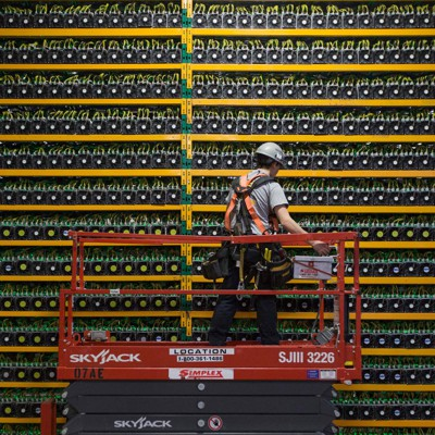 What Blockchain Tells Us about the Pentagon's Innovation Struggles