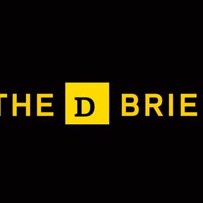 Today's D Brief: Black Sea drama; DepSecDef wants better AI protection; Austin splits with chiefs over UCMJ reform; China's infowar; And a bit more.